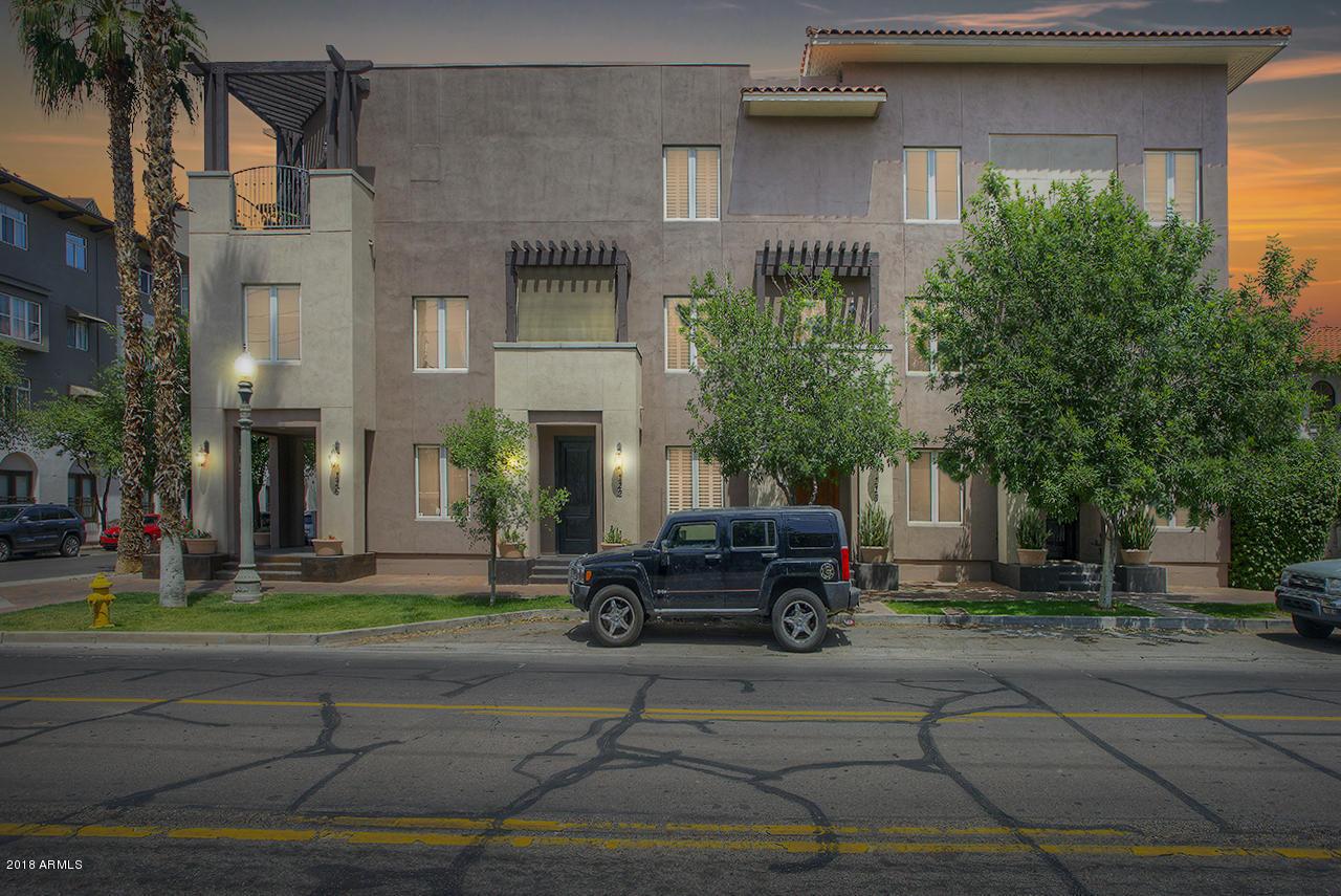 Photo of 118 W ROOSEVELT Street, Phoenix, AZ 85003