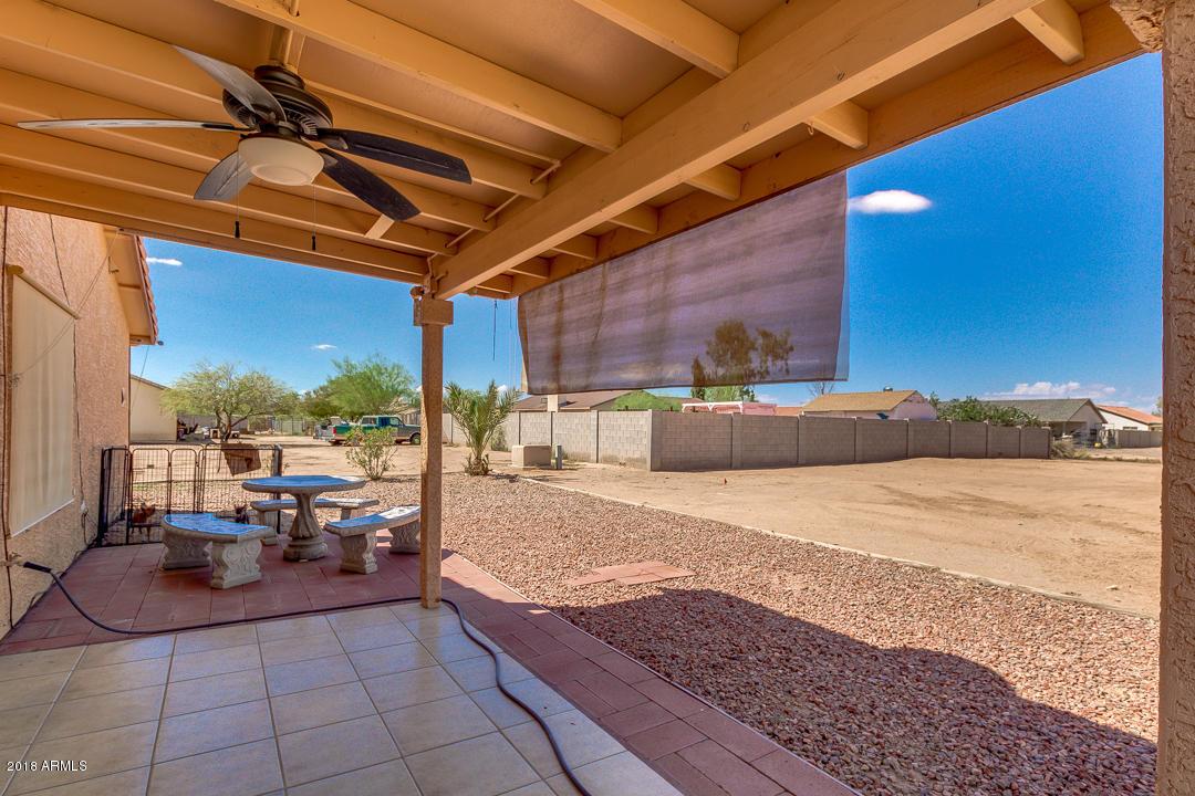 MLS 5825297 14840 S CAPISTRANO Road, Arizona City, AZ Arizona City AZ Luxury