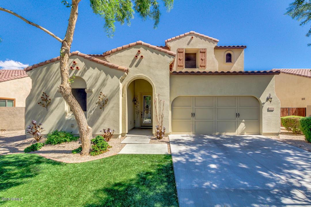 Photo of 4201 S GRANITE Drive, Chandler, AZ 85249