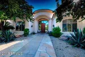 7031 E Morten Avenue Paradise Valley, AZ 85253