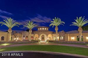 5430 E Fanfol Drive Paradise Valley, AZ 85253
