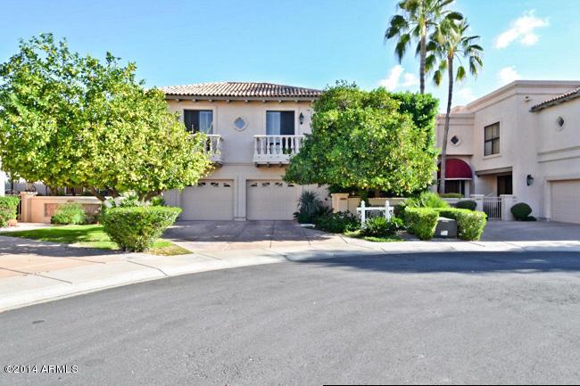 Photo of 10158 E TOPAZ Drive, Scottsdale, AZ 85258