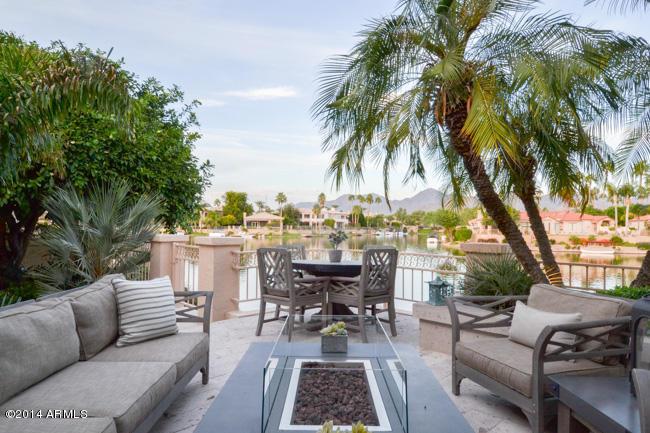 10158 E TOPAZ Drive Scottsdale, AZ 85258 - MLS #: 5825038