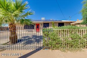 1420 E Polk Street Phoenix, AZ 85006