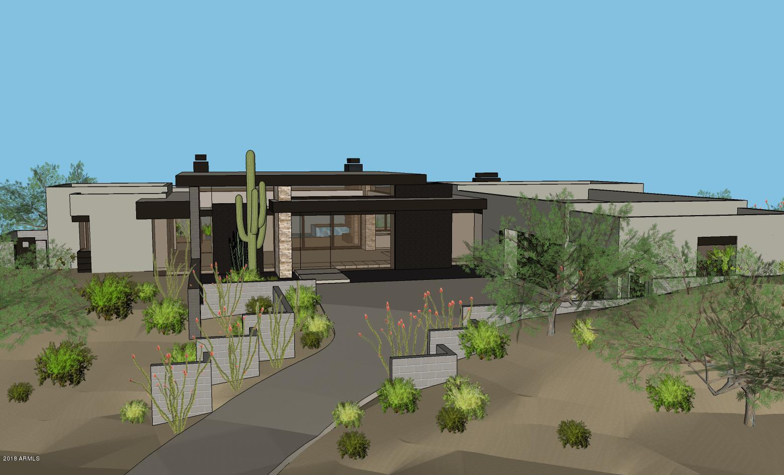 Photo of 10236 E FILAREE Lane, Scottsdale, AZ 85262