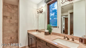 Cottage House Bathroom