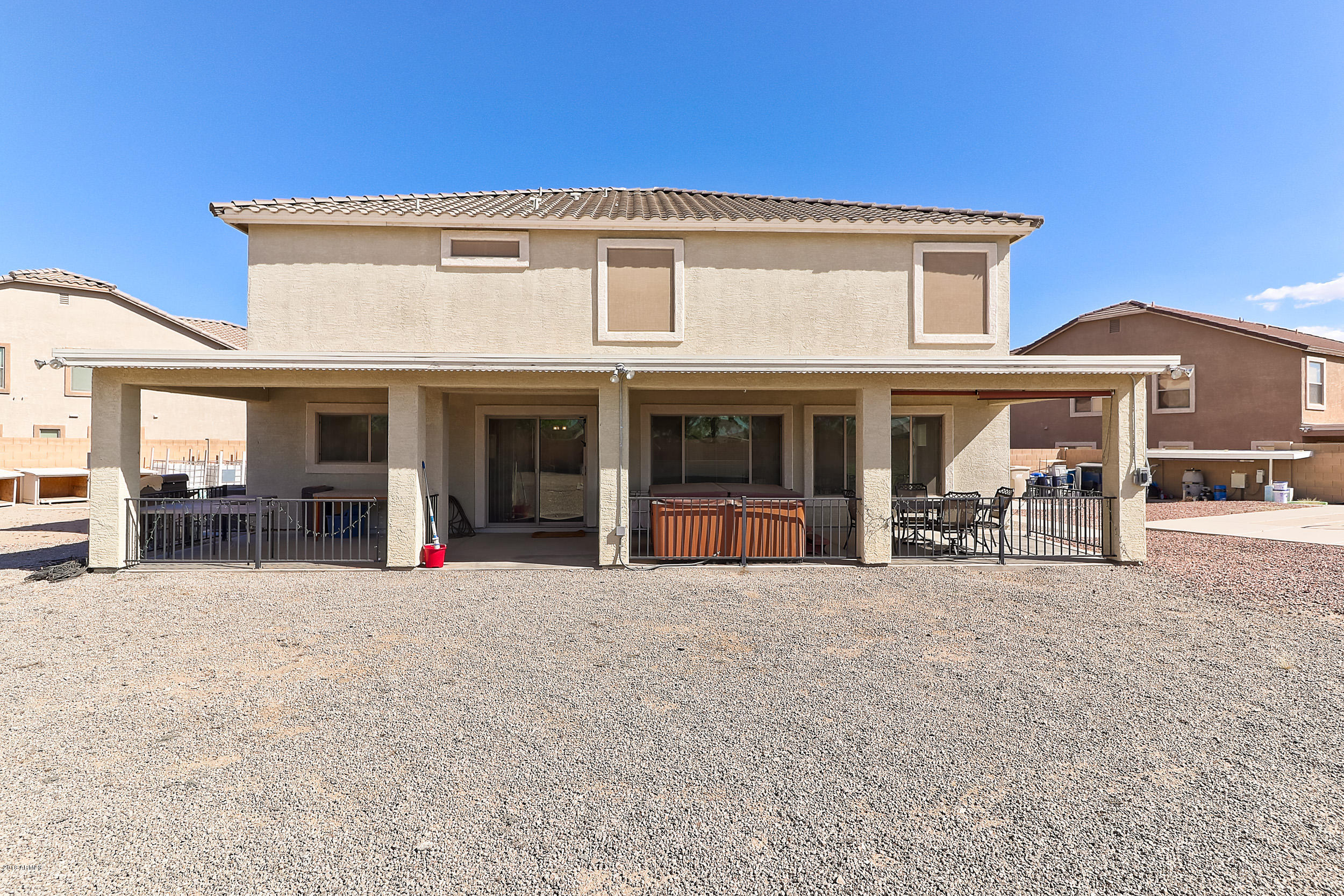 MLS 5825289 1758 S 226TH Lane, Buckeye, AZ 85326 Buckeye AZ Sundance