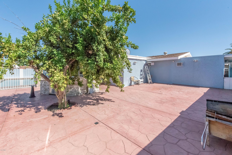 MLS 5825685 6166 W HIGHLAND Avenue, Phoenix, AZ 85033 Phoenix AZ Maryvale