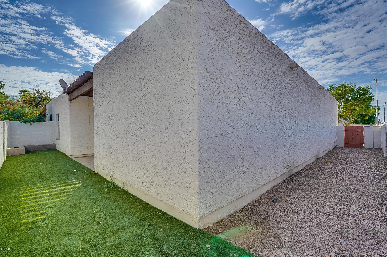 2719 N OLYMPIC Circle Mesa, AZ 85215 - MLS #: 5825440