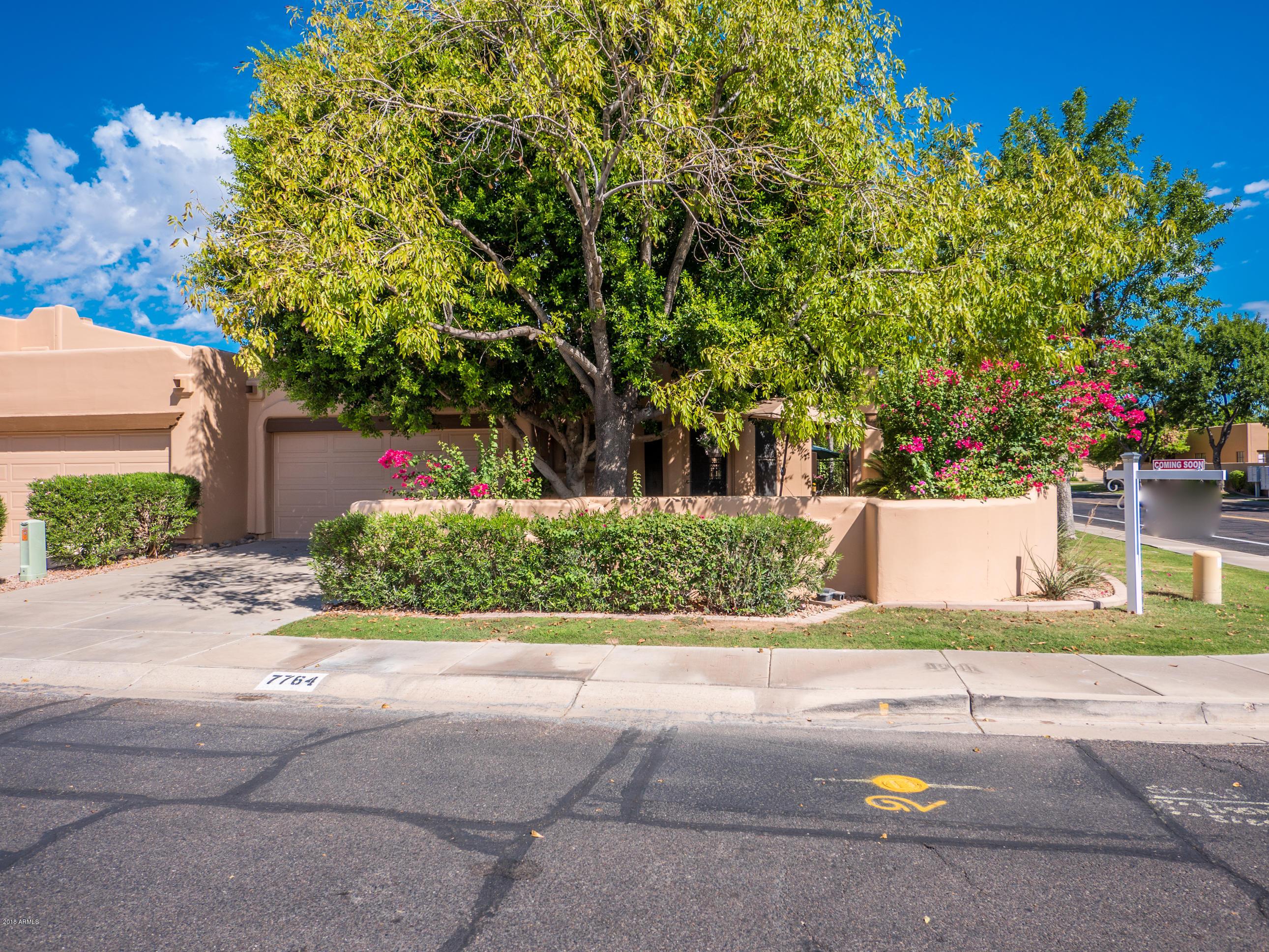 Photo of 7764 E SAN MIGUEL Avenue, Scottsdale, AZ 85250