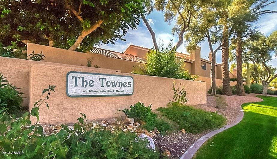 MLS 5823826 13820 S 41st Way, Phoenix, AZ 85044 Ahwatukee Community AZ Condo or Townhome