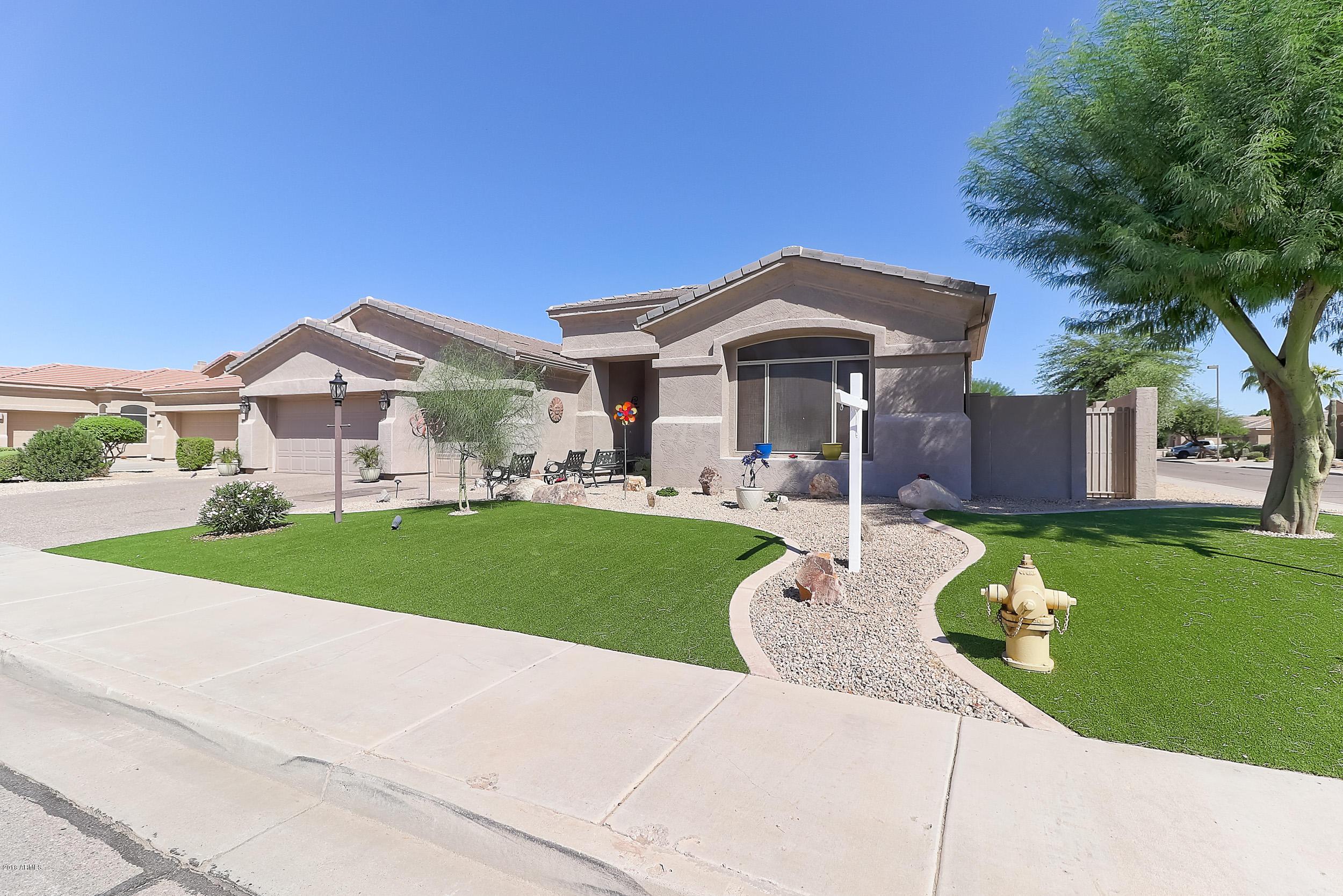 Photo of 1715 N 134TH Lane, Goodyear, AZ 85395