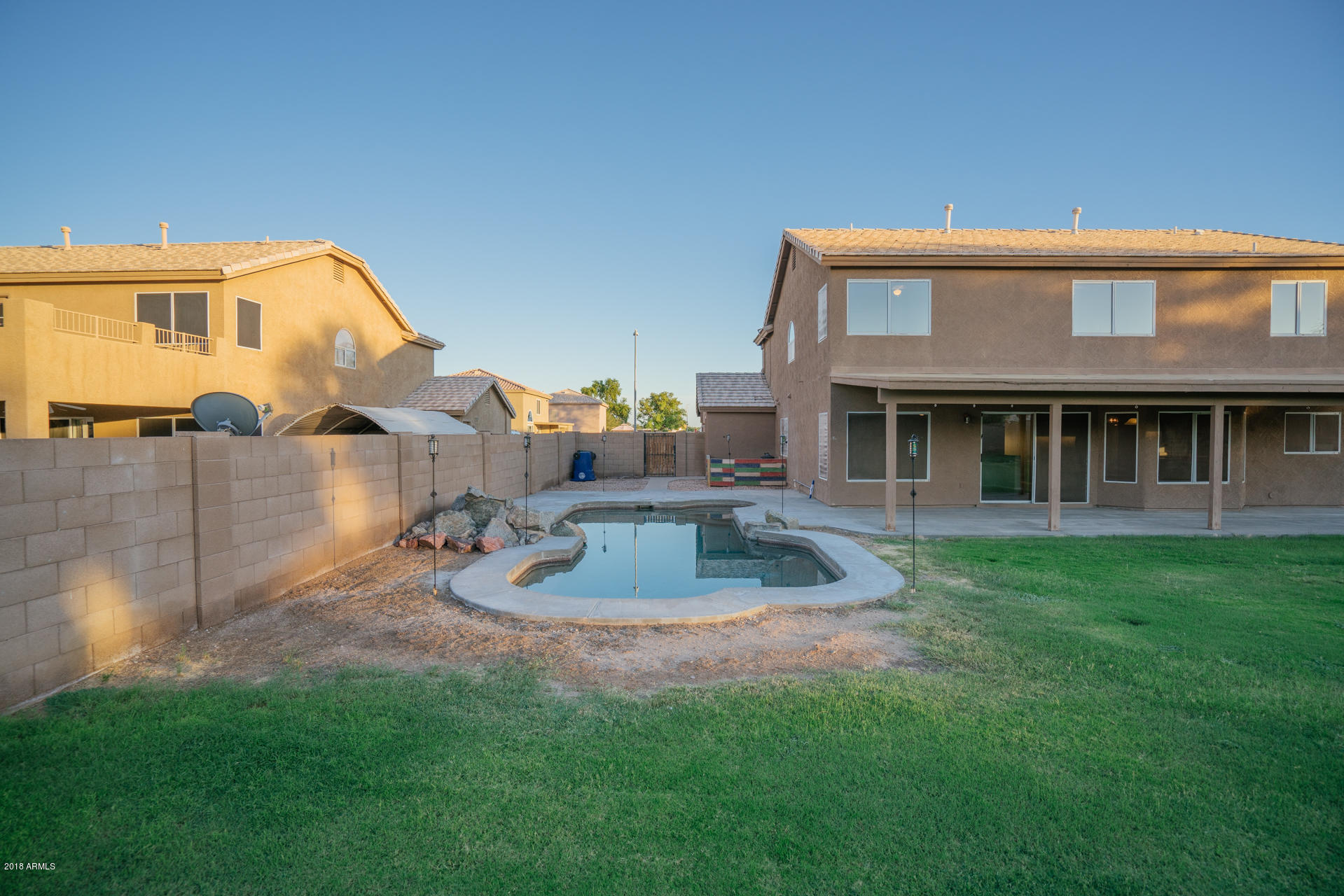 MLS 5813852 12506 W CAMERON Drive, El Mirage, AZ 85335 El Mirage AZ Four Bedroom