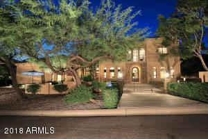 15835 N Eagles Nest Drive Fountain Hills, AZ 85268