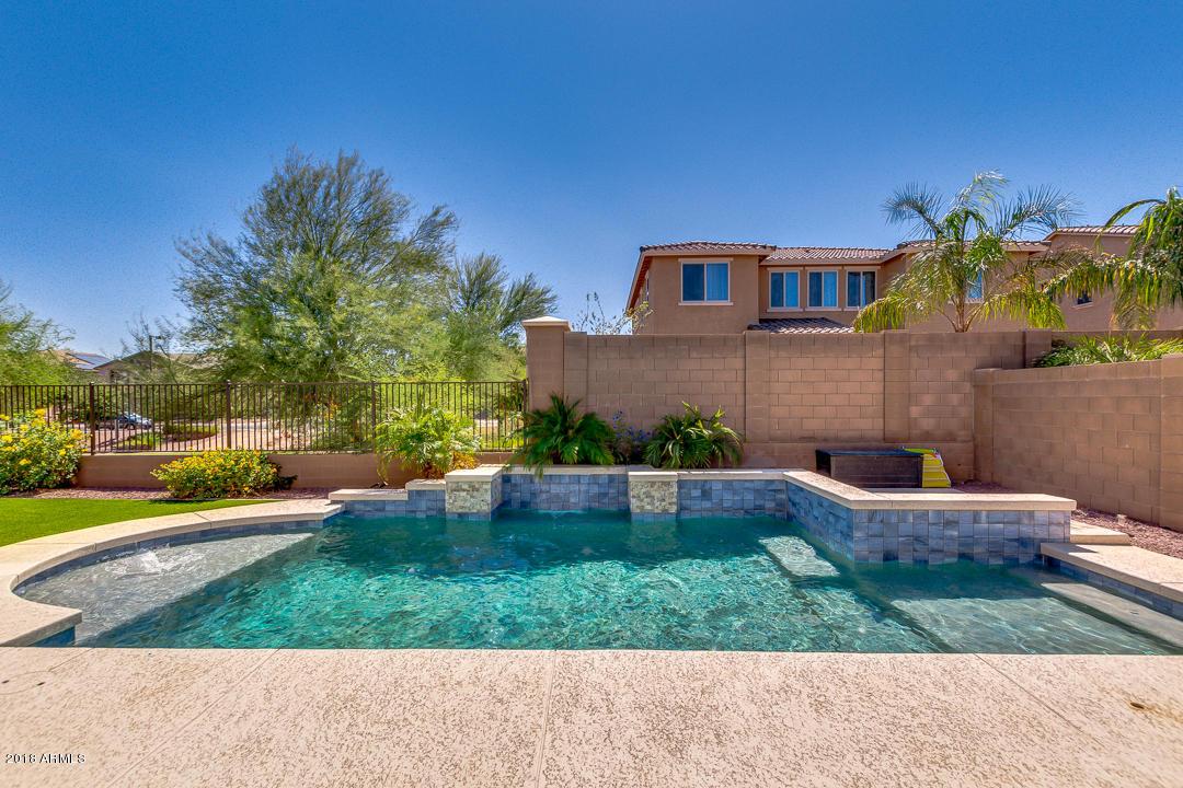 MLS 5825954 15609 W CORTEZ Street, Surprise, AZ 85379 Surprise AZ Greer Ranch