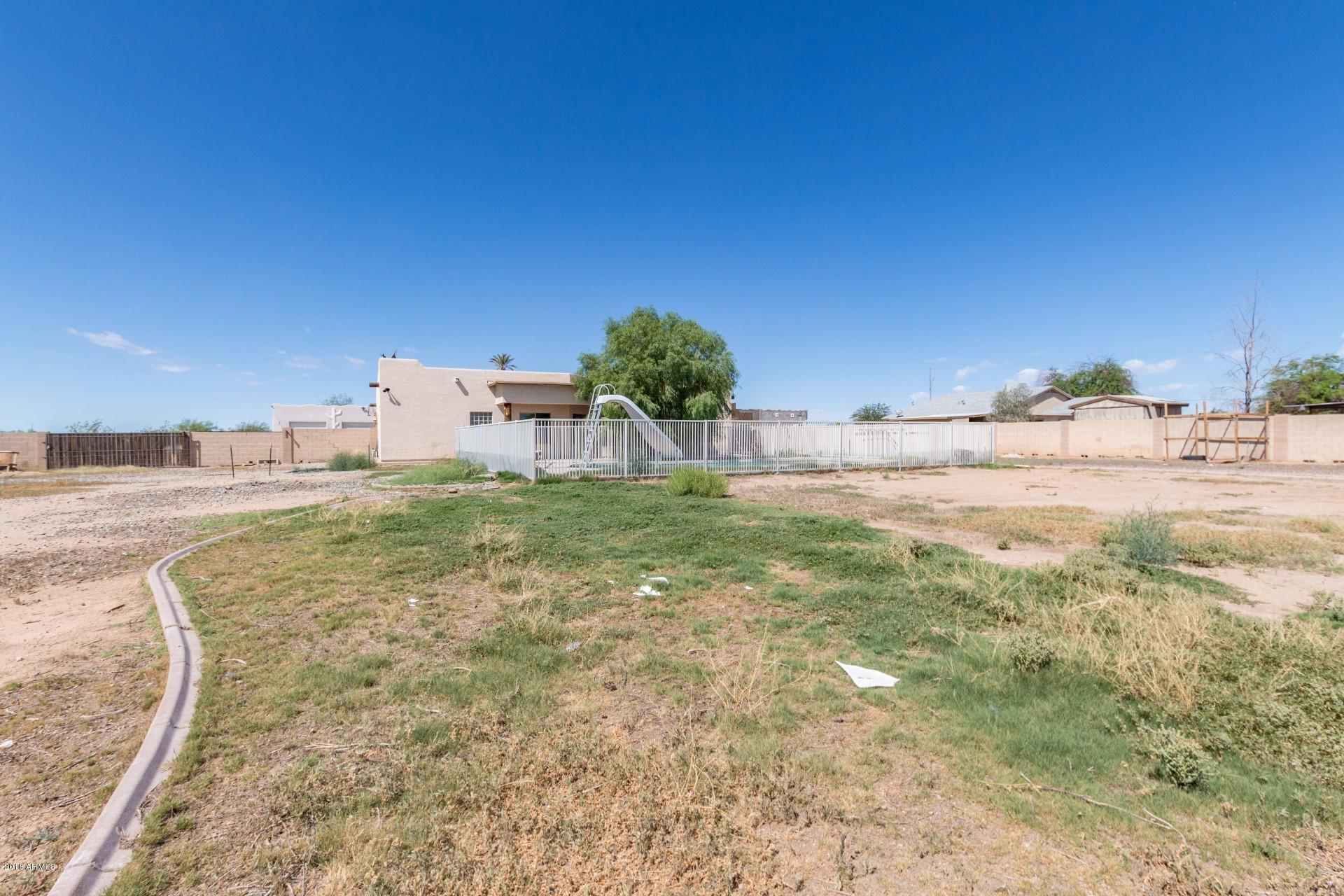 MLS 5825664 28503 N 253RD Avenue, Wittmann, AZ Wittmann AZ Private Pool