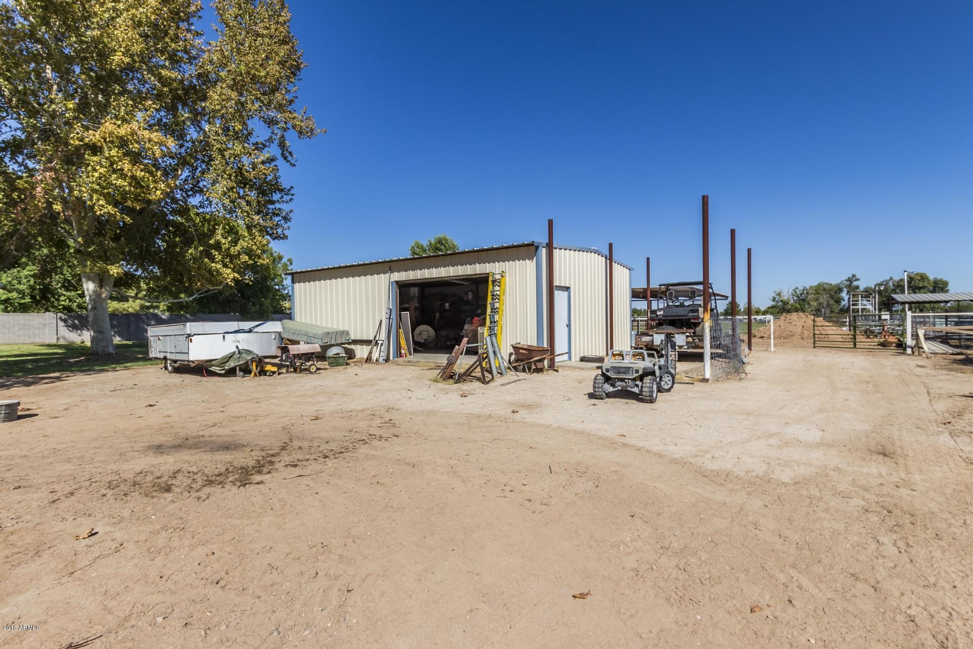 MLS 5825470 7603 N 183RD Avenue, Waddell, AZ 85355 Waddell AZ Equestrian