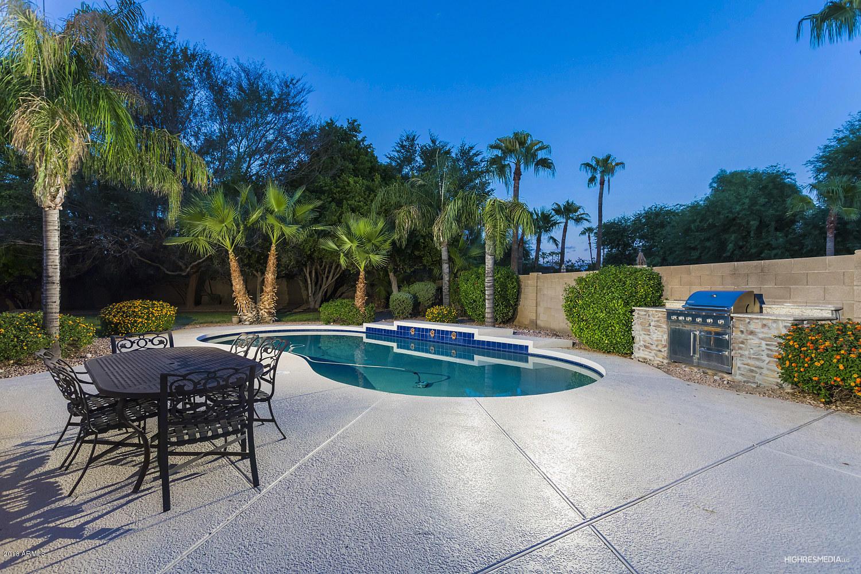 MLS 5826226 14235 N 69TH Place, Scottsdale, AZ 85254 Scottsdale AZ Private Pool
