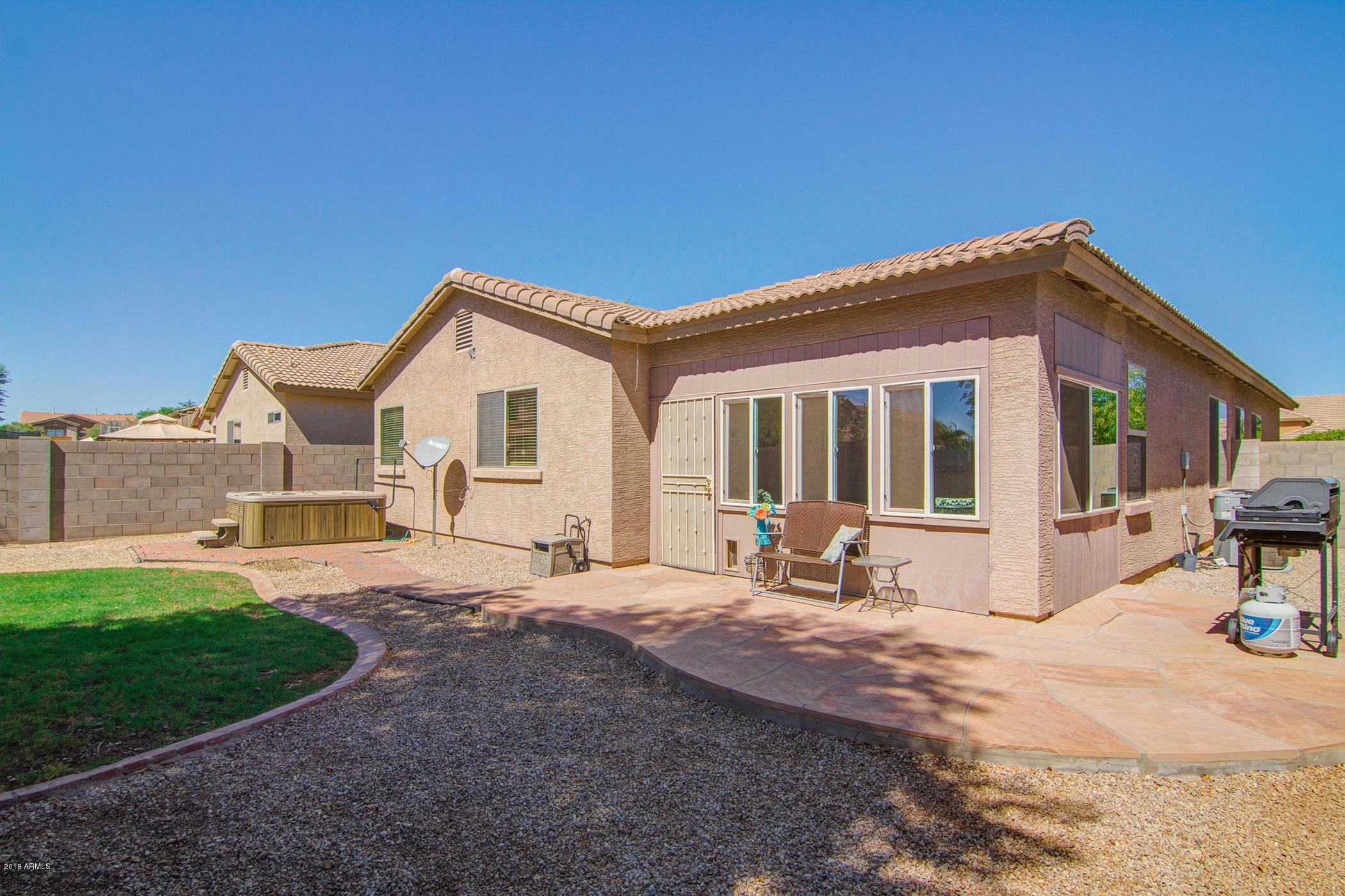 14835 W WINDROSE Drive Surprise, AZ 85379 - MLS #: 5825615