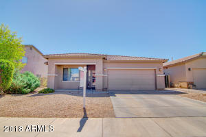 Property for sale at 14835 W Windrose Drive, Surprise,  Arizona 85379