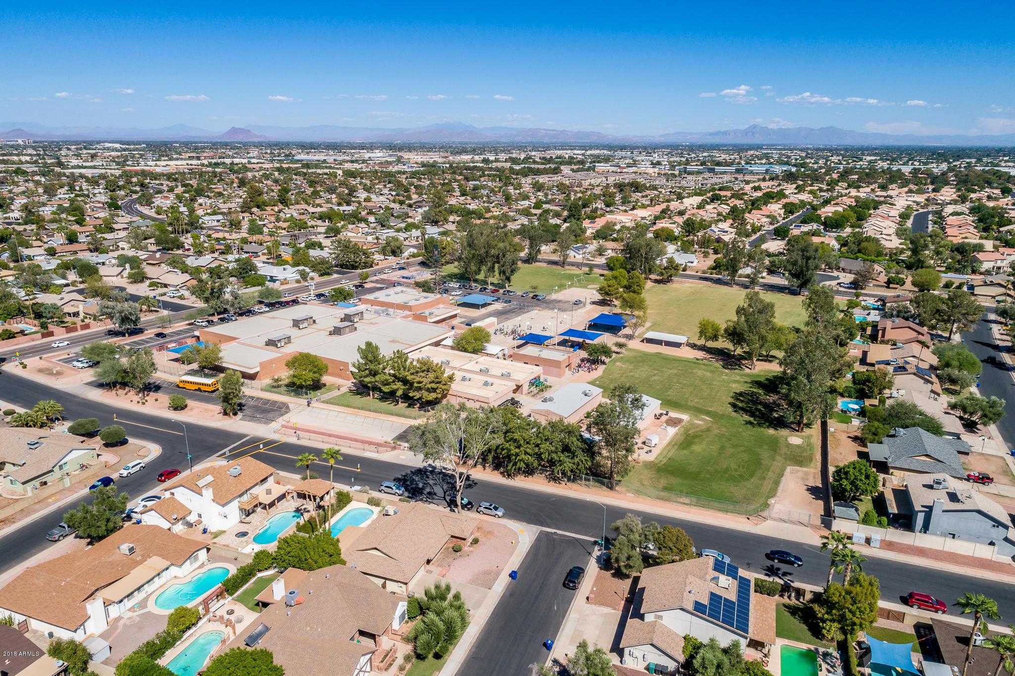 MLS 5825938 2537 S MOLLERA Circle, Mesa, AZ 85210 Mesa AZ West Mesa