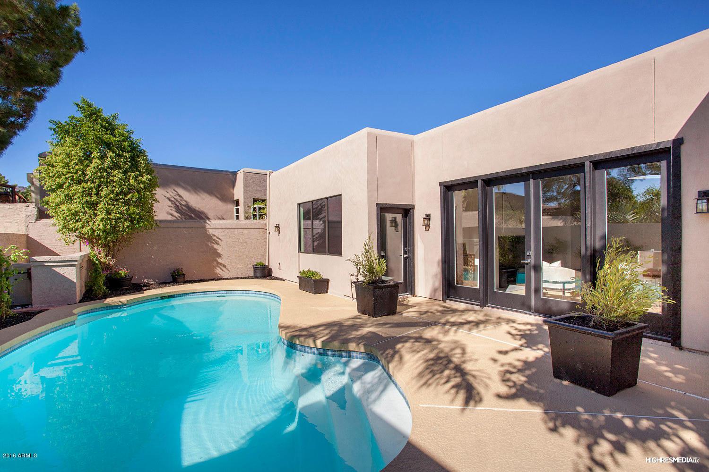 MLS 5825766 2737 E ARIZONA BILTMORE Circle Unit 30, Phoenix, AZ 85016 Phoenix AZ Golf