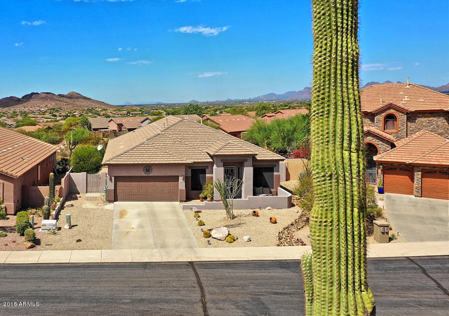 MLS 5826001 8278 E FAIRY DUSTER Drive, Gold Canyon, AZ 85118 Gold Canyon AZ Superstition Foothills