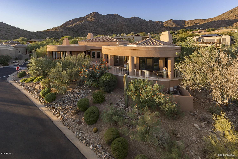 Photo of 12475 N 134TH Way, Scottsdale, AZ 85259