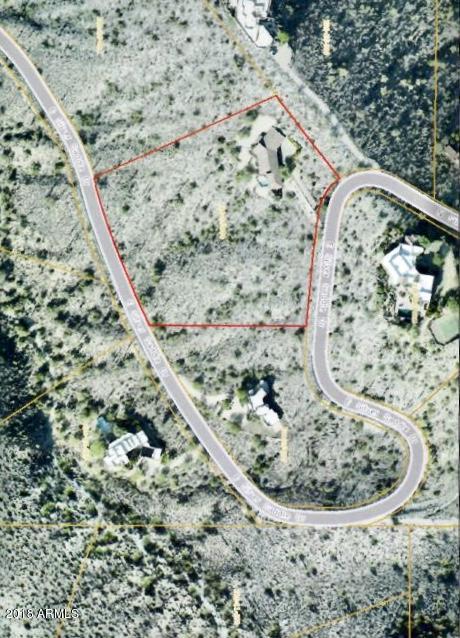 MLS 5815502 8702 E Silver Saddle Drive, Carefree, AZ 85377 Carefree AZ Four Bedroom