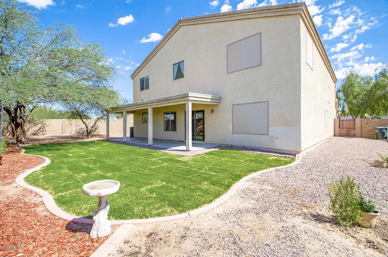 MLS 5825791 3585 N EXCALIBUR Place, Casa Grande, AZ 85122 Casa Grande AZ Avalon