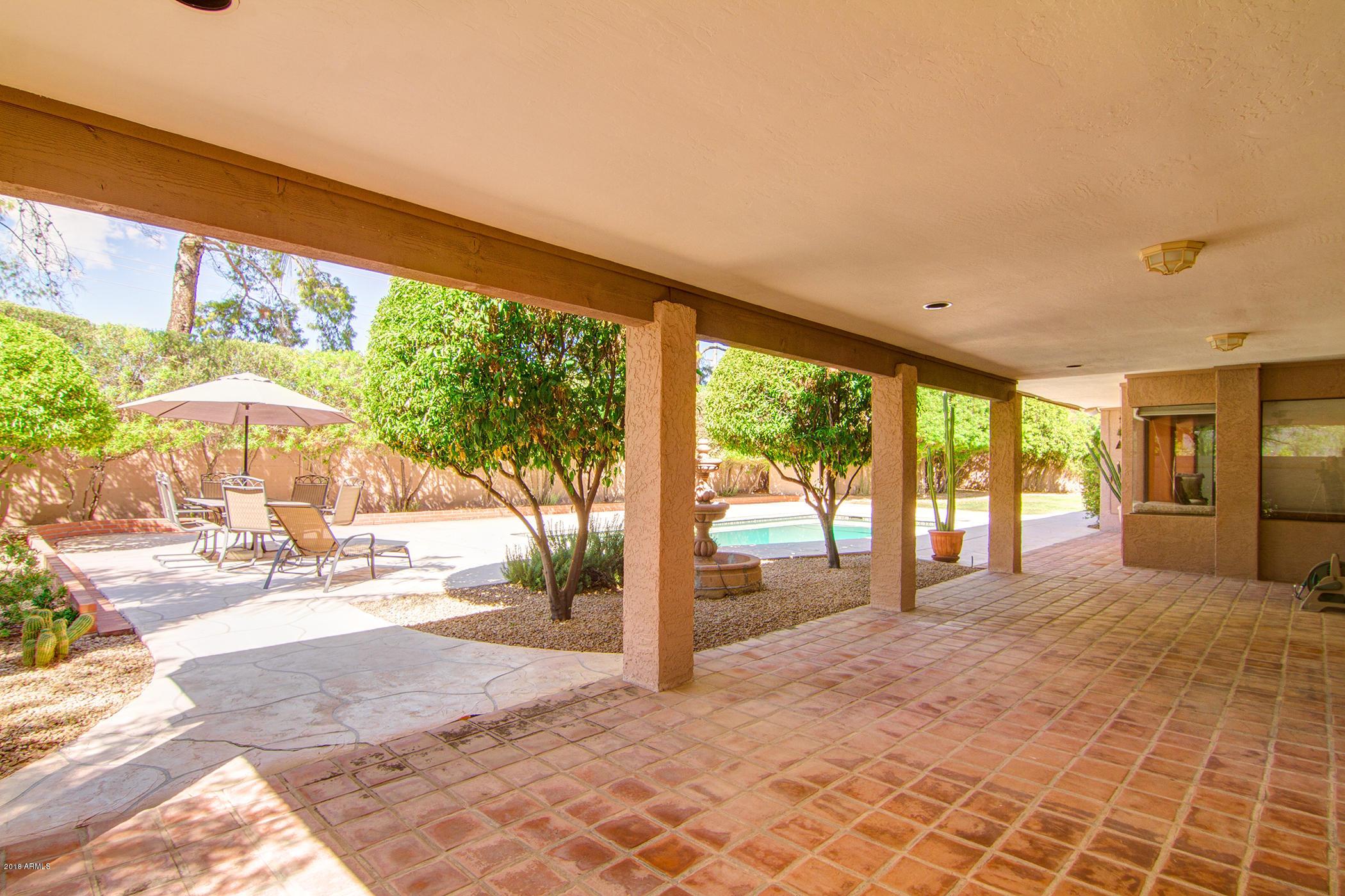 MLS 5829377 9834 N 48TH Place, Paradise Valley, AZ Paradise Valley AZ Private Pool