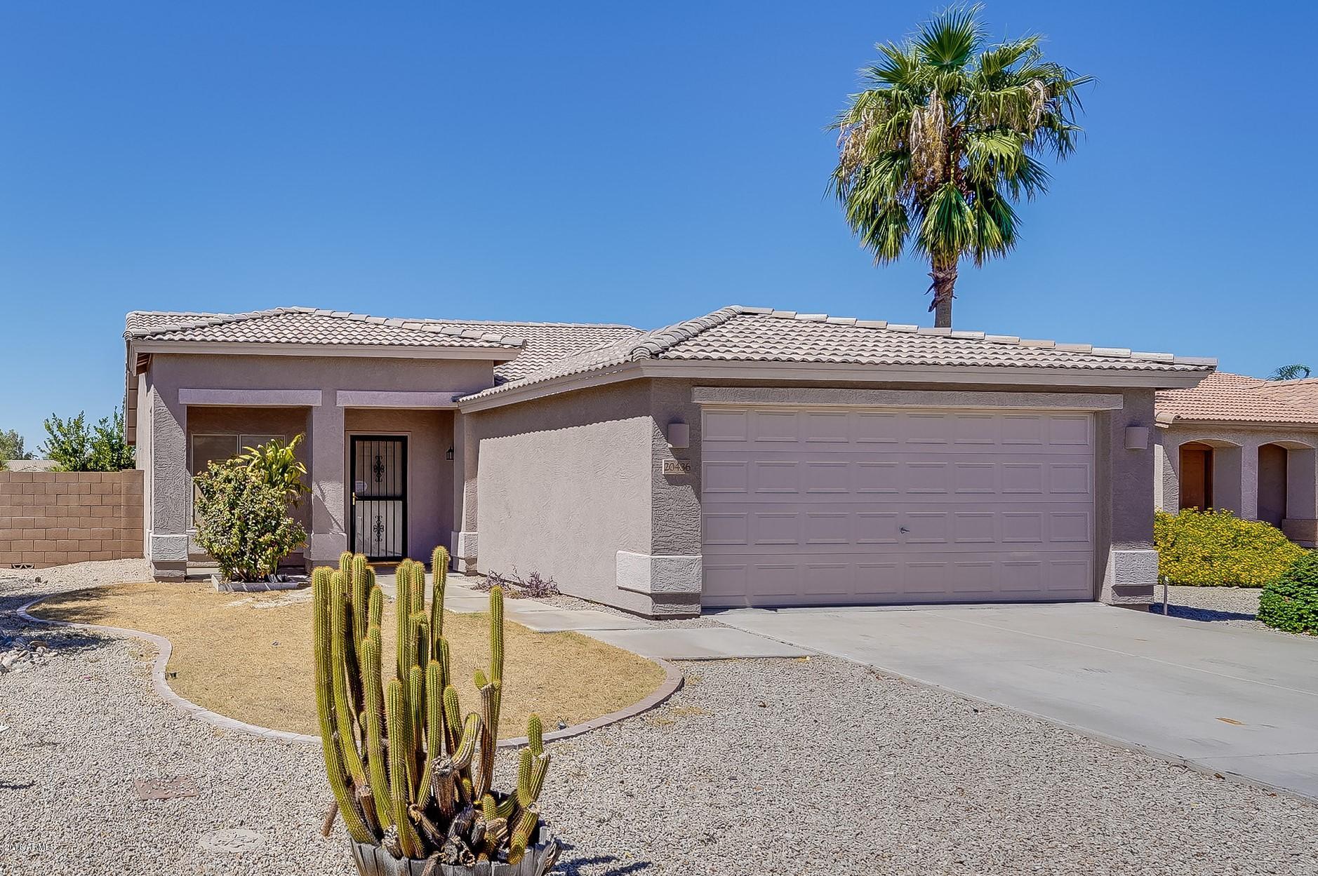 20436 N 93RD Avenue, Peoria, Arizona