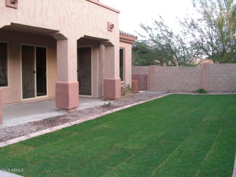 MLS 5825771 6843 S BLACK HILLS Way, Chandler, AZ 85249 Chandler AZ Sun Groves