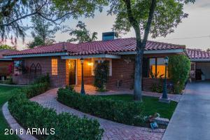 3112 N 17th Avenue Phoenix, AZ 85015