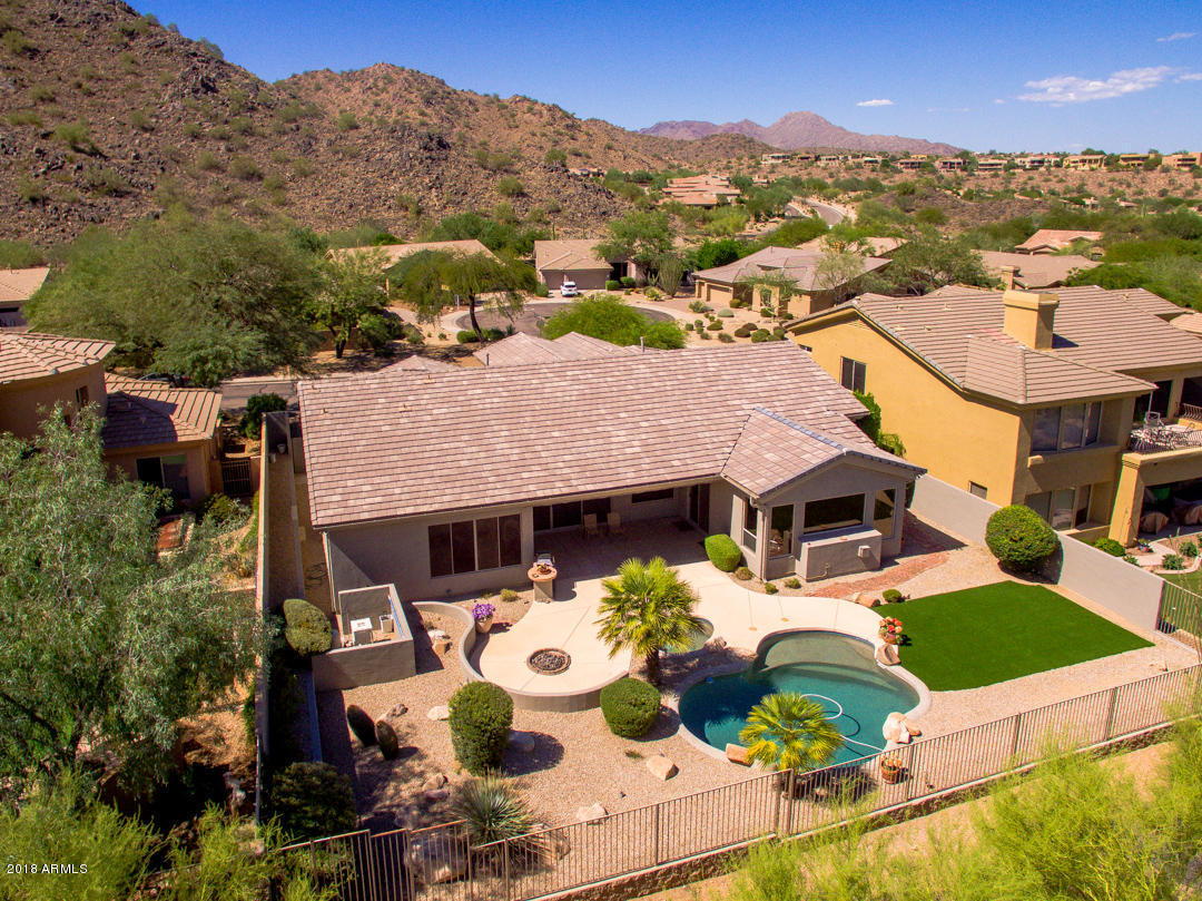 Photo of 13823 N MESQUITE Lane, Fountain Hills, AZ 85268