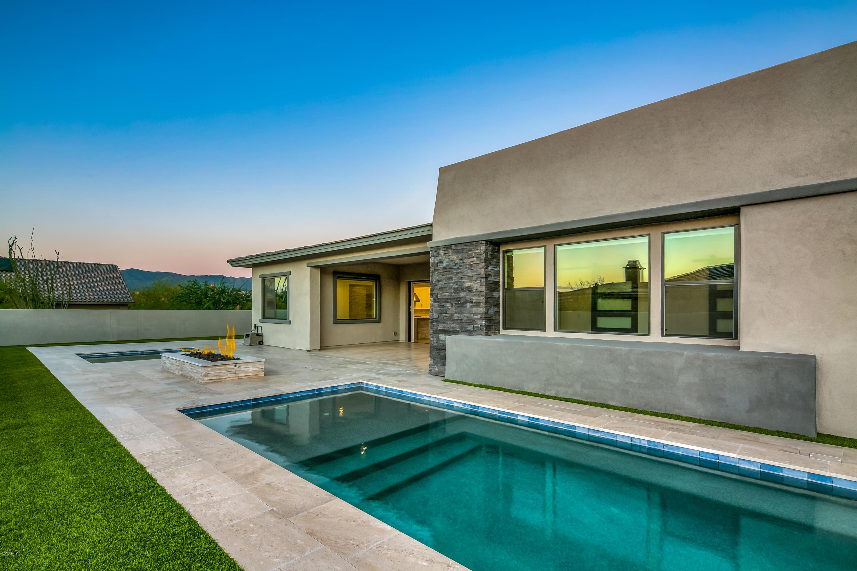 MLS 5826270 37226 NE GREYTHORN Circle, Carefree, AZ 85377 Carefree AZ Newly Built
