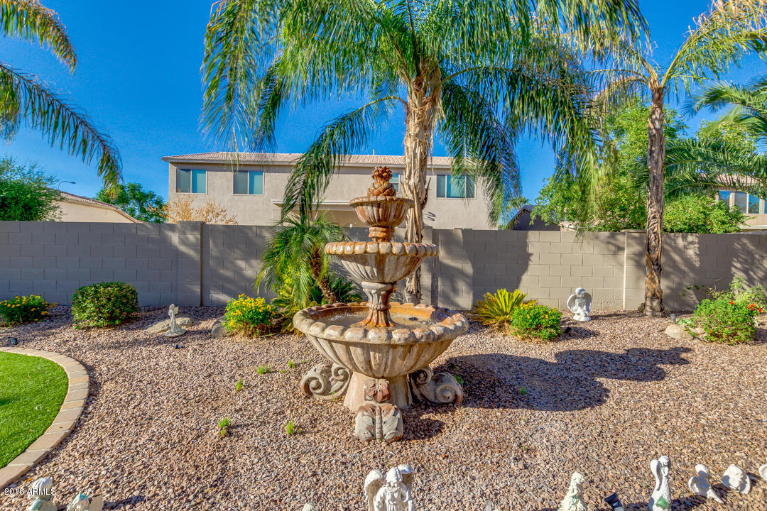 MLS 5826272 2064 E FIRESTONE Drive, Chandler, AZ 85249 Chandler AZ Cooper Commons