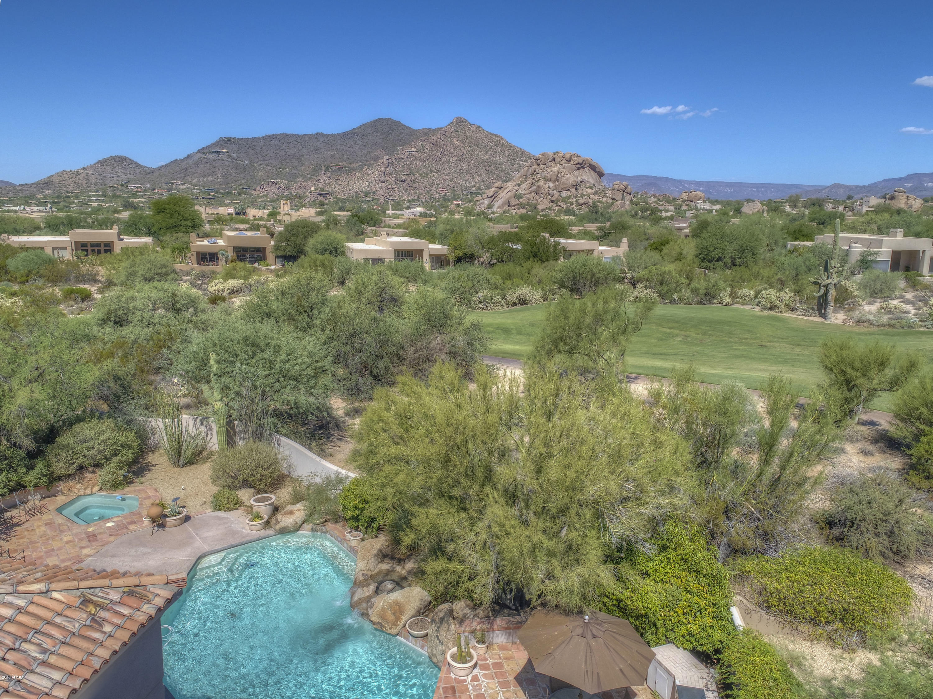 Photo of 7402 E HIGH POINT Drive, Scottsdale, AZ 85266