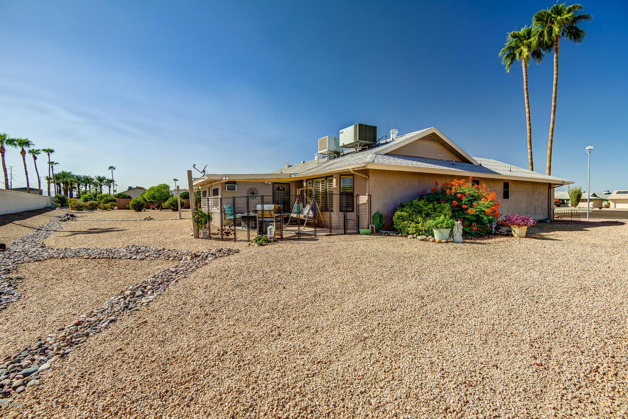 MLS 5826741 12631 W WILDWOOD Drive, Sun City West, AZ Sun City West AZ Equestrian