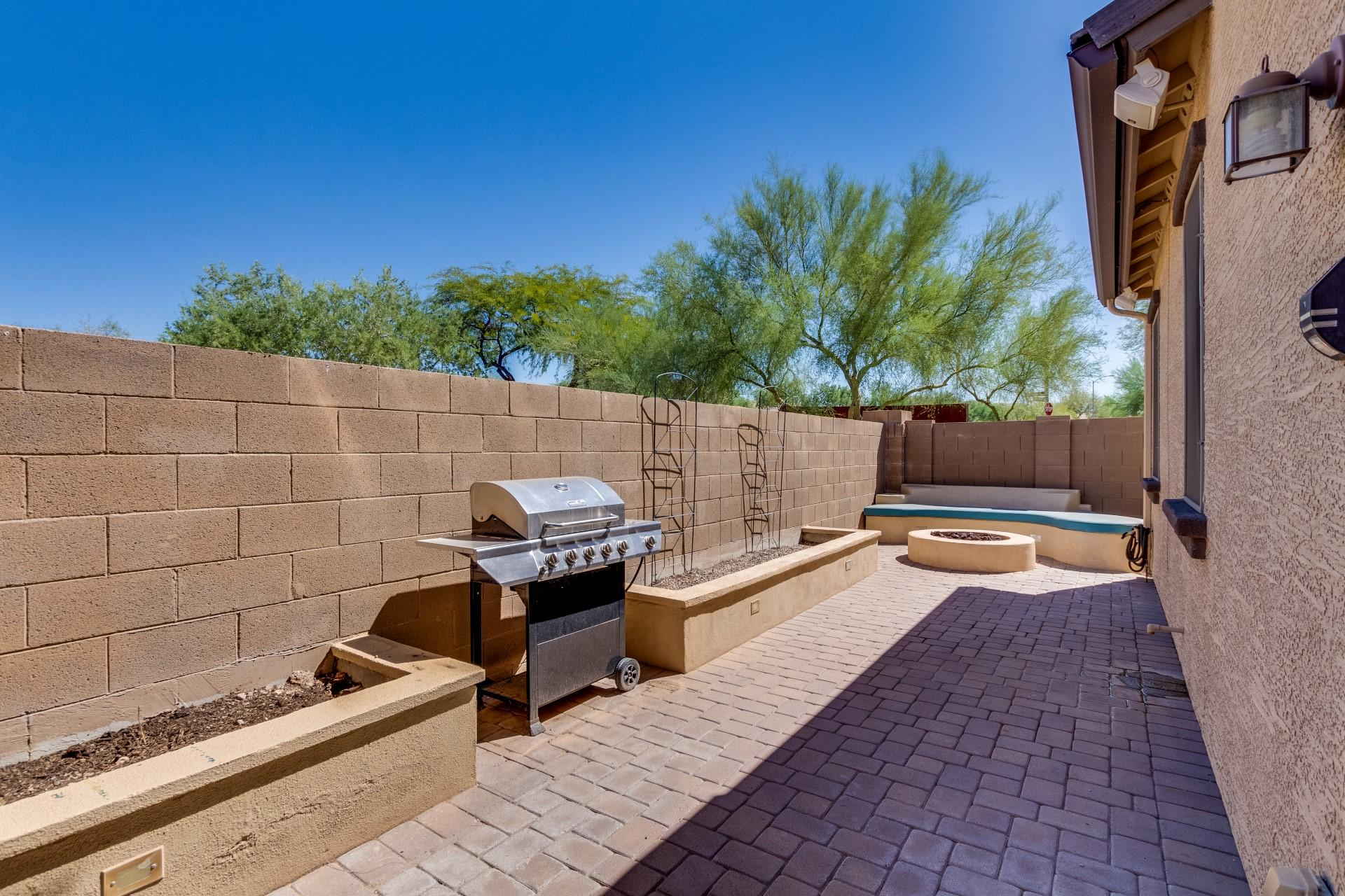 MLS 5821238 17855 N 114TH Drive, Surprise, AZ 85378 Surprise AZ Canyon Ridge West