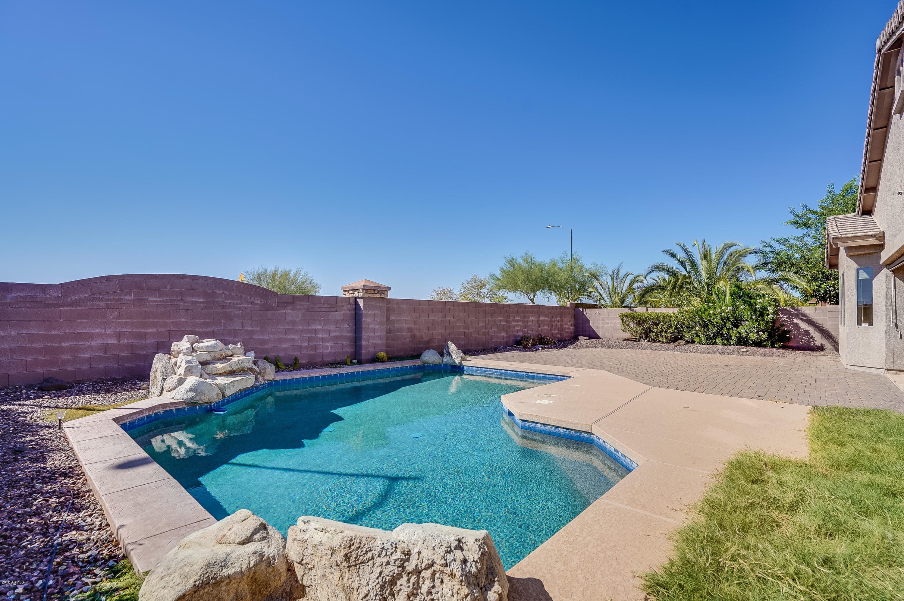 MLS 5826577 26806 N 24TH Lane, Phoenix, AZ 85085 Phoenix AZ Valley Vista