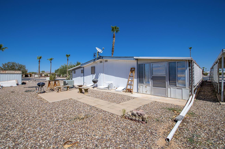 MLS 5826259 2100 N TREKELL Road Unit 356, Casa Grande, AZ Casa Grande AZ Adult Community