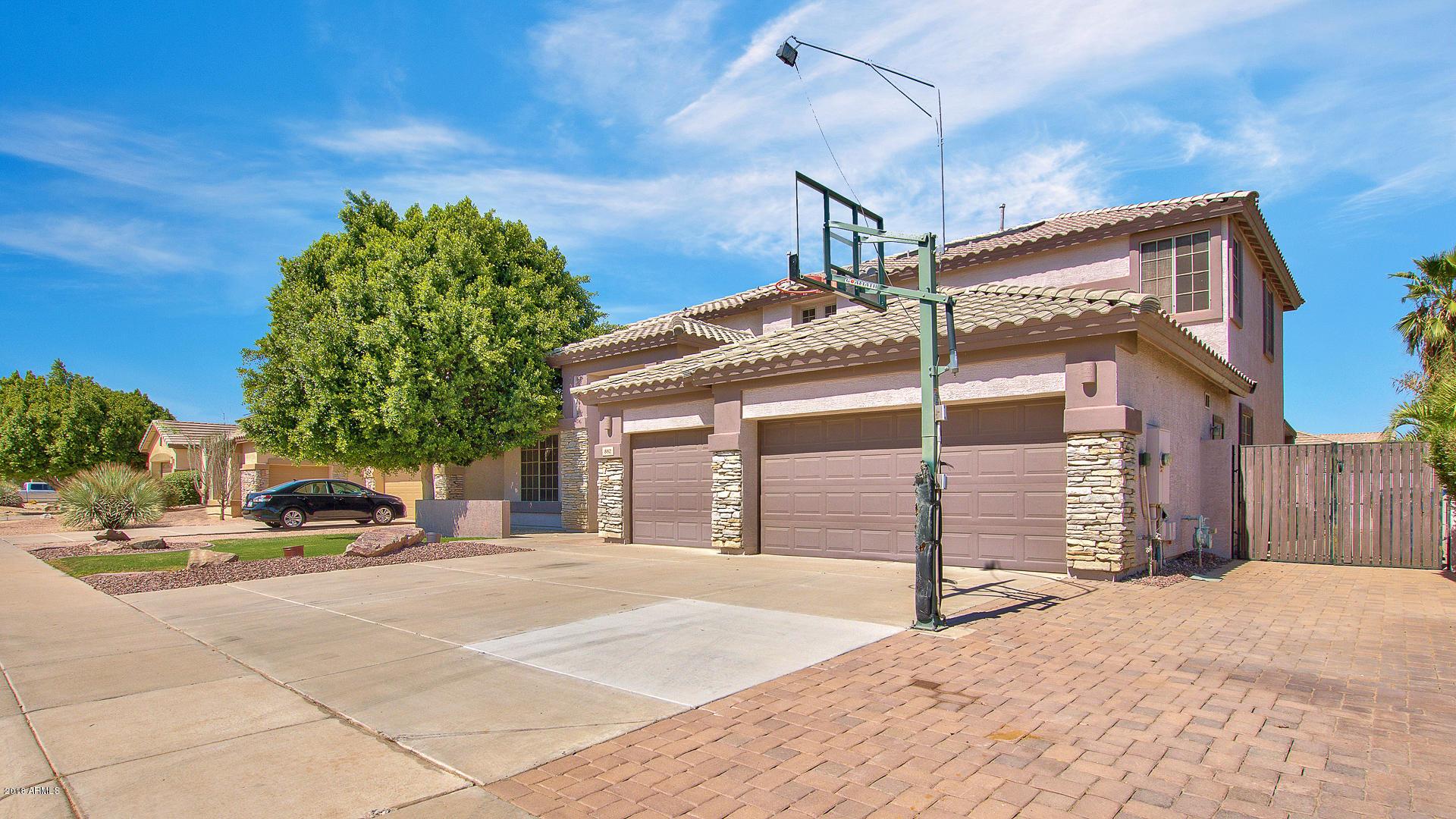 882 E TOLEDO Street Gilbert, AZ 85295 - MLS #: 5826291