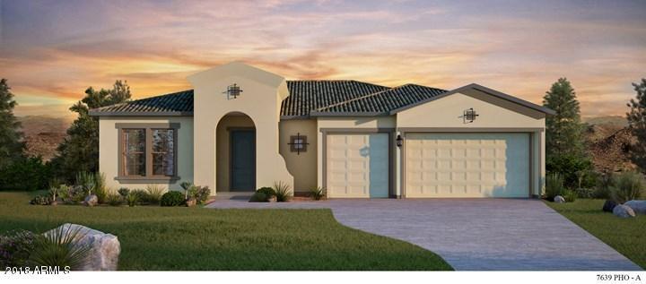 MLS 5826301 7238 S Bennett Street, Gold Canyon, AZ Gold Canyon AZ Newly Built