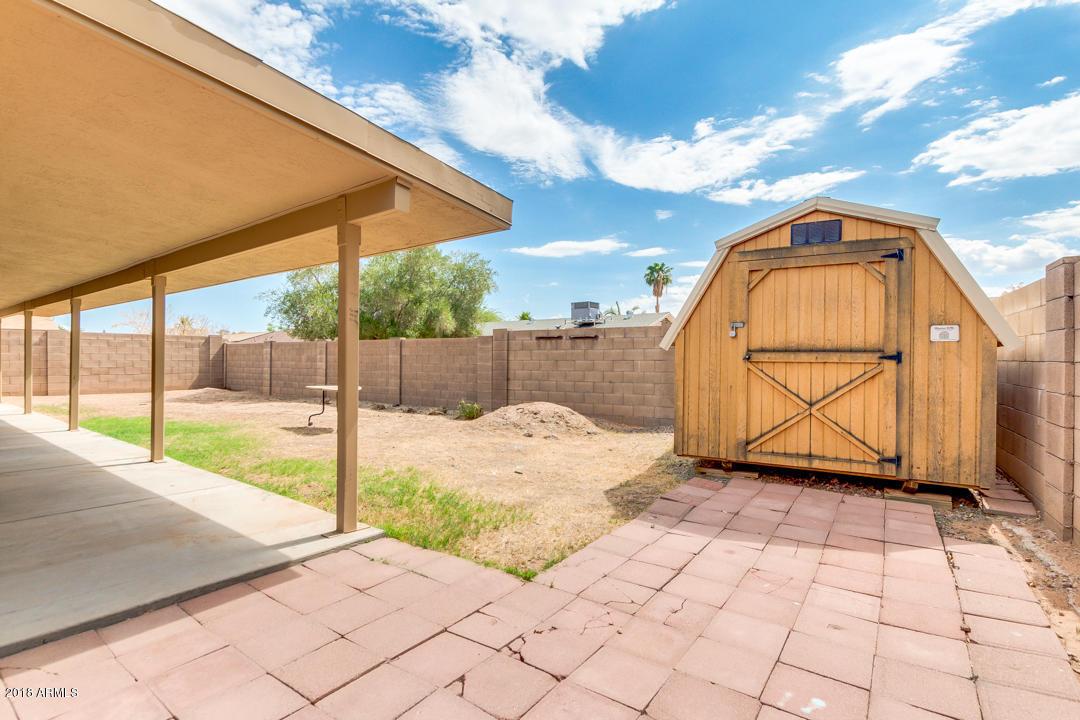 MLS 5826155 1495 W MOHAWK Lane, Phoenix, AZ 85027 Phoenix AZ Desert Valley Estates