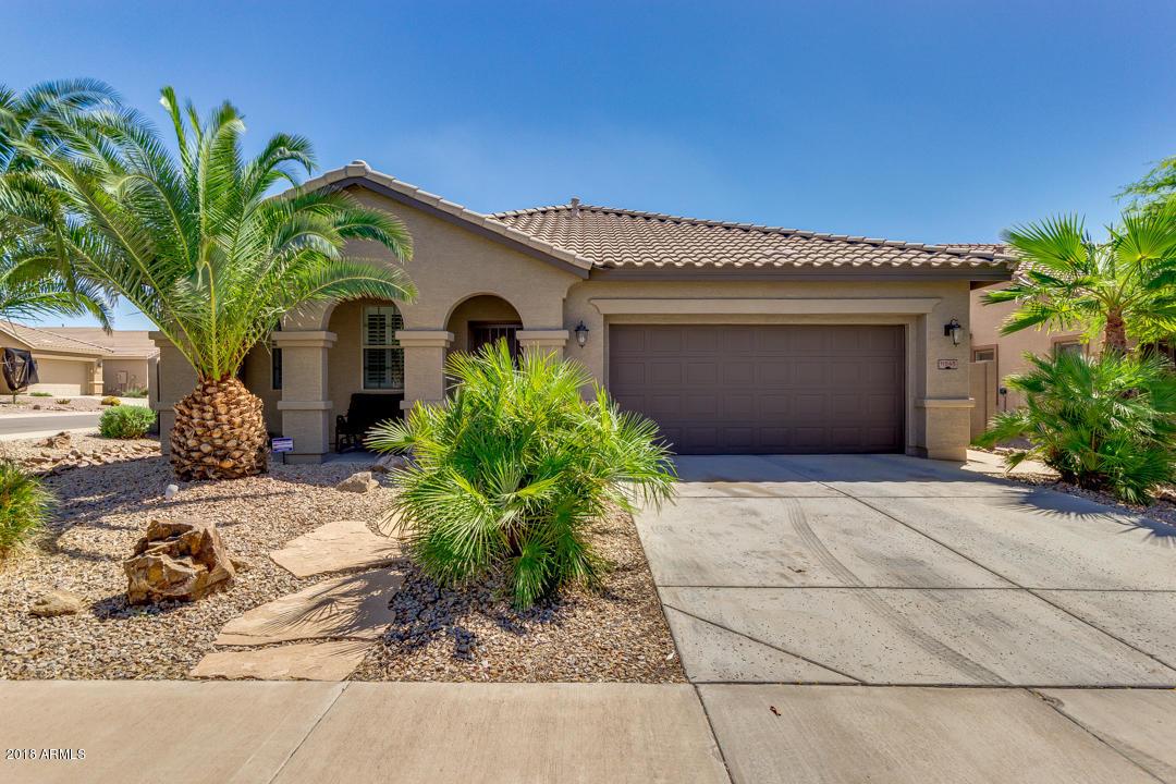 Photo of 11545 E SEGURA Avenue, Mesa, AZ 85212