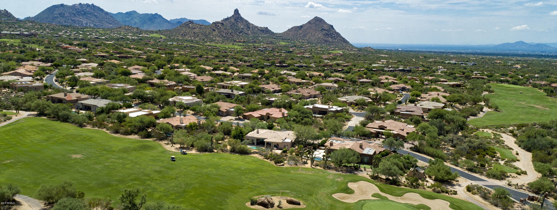 MLS 5826475 9554 E PEAK VIEW Road, Scottsdale, AZ 85262 Scottsdale AZ The Monument