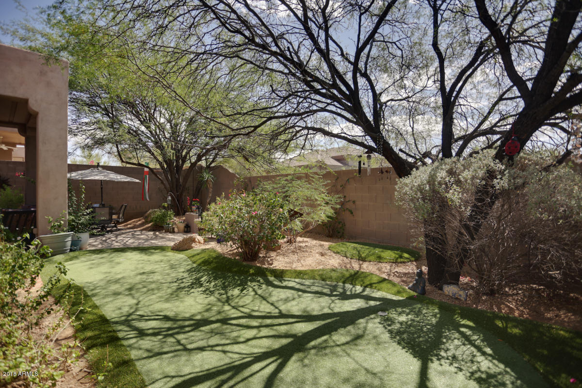 MLS 5826539 6811 E EAGLE FEATHER Road, Scottsdale, AZ 85266 Scottsdale AZ Guest House