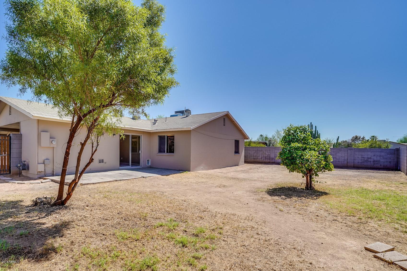 5420 S BRADLEY Drive Tempe, AZ 85283 - MLS #: 5826606