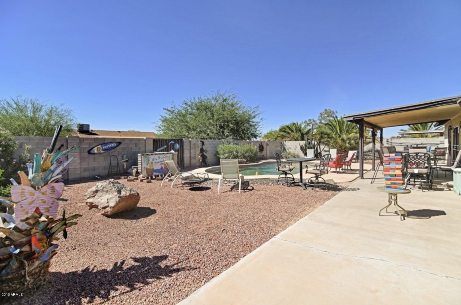 MLS 5824037 9841 W CAROUSEL Drive, Arizona City, AZ Arizona City AZ Luxury